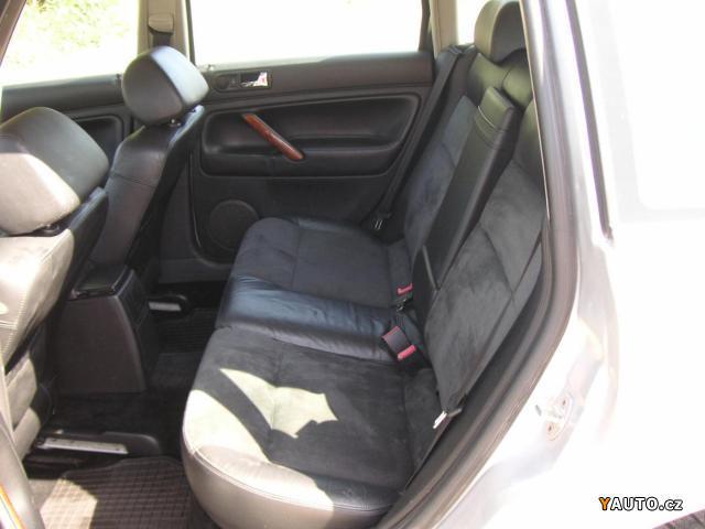 Volkswagen Passat 1.9TDi kombi