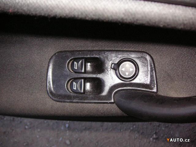 Ostatní 1.6i hatchback