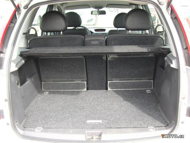 Opel Meriva 1.4i 16V MPV