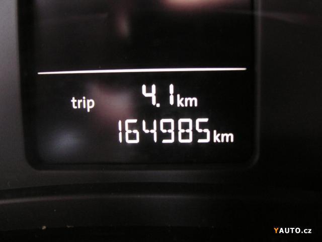 Škoda Octavia 1.9 TDi 4x4 Ambiente Combi kombi
