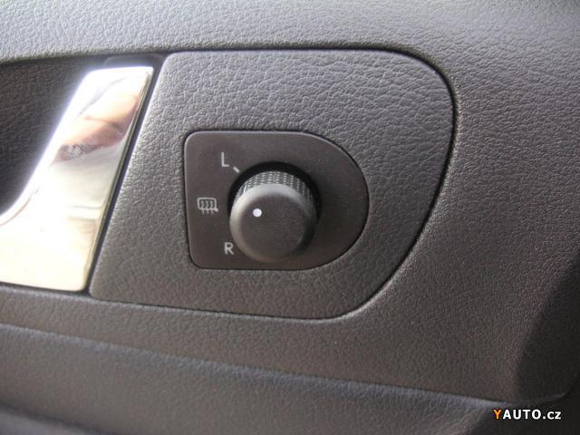 Škoda Octavia 1.9 TDi hatchback