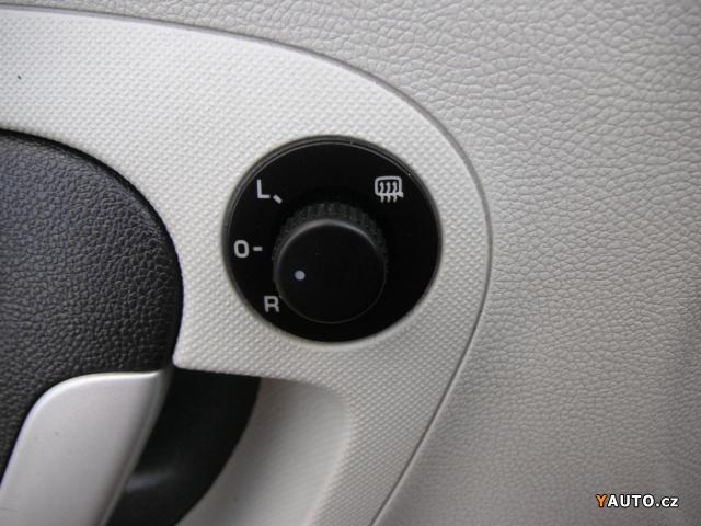 Škoda Fabia II 1.4 TDi  Ambiente hatchback