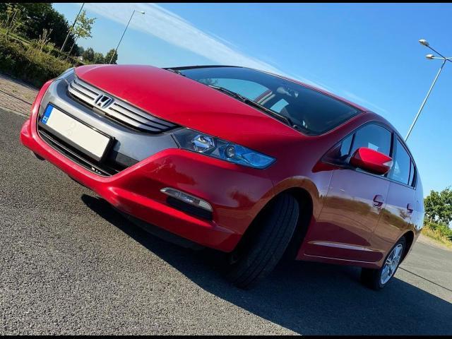 Honda Insight VÍKENDOVÁ CENA 34000km GARANCE hatchback