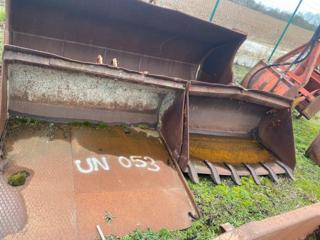 Ostatní Čelní lžíce na UN 053