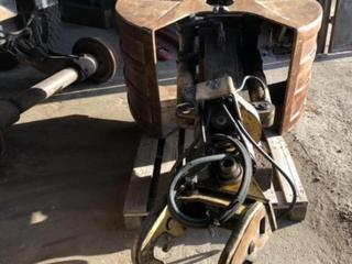 Ostatní drapák 800mm rotátor (po repasi