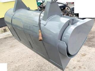 Ostatní míchací lopata beton na smykáč