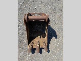 Ostatní Lžíce 30 cm na minibagr