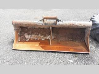 Ostatní Pevná svahovací lžíce 180 cm