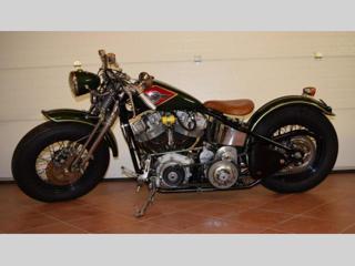 Ostatní Harley-Davidson Prodám Harley  benzin