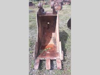 Ostatní Podková lžíce 60 cm na CAT 312