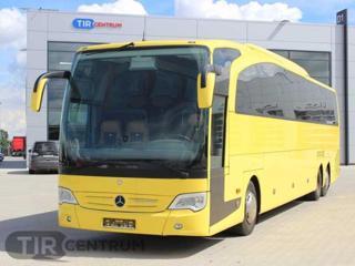 Ostatní TRAVEGO RHD-L OM 457 LA./V16, dálkový nafta
