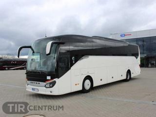 Ostatní S 515 HD RETARDER, EURO 6 dálkový nafta