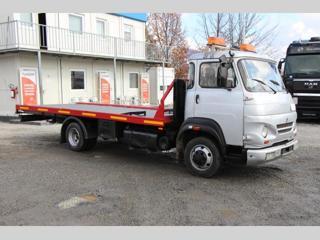 Ostatní A80-L, EURO 2, PNEU 80% pro přepravu aut (autopřepravník) nafta