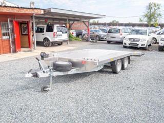 Ostatní PŘEPRAVNÍK AUT – NOVÝ pro přepravu aut (autopřepravník)