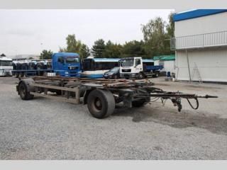 Ostatní ACKERMAN EAF 18-7.4/105 TE,BDF pro přepravu kontejnerů