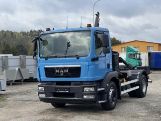 Ostatní TGM 18.290L CTS 1039 pro přepravu kontejnerů nafta