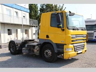 Ostatní CF 85 410, EURO 5, HYDRAULIKA tahač nafta