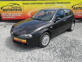Alfa Romeo 147 1,6i T.S. 77kW hatchback
