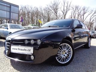 Alfa Romeo 159 2.0 JTDm,klimatronik kombi