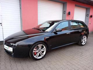 Alfa Romeo 159 SW 1750 TBI 147kW kombi