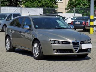 Alfa Romeo 159 2.4 JTD 147kW kombi nafta