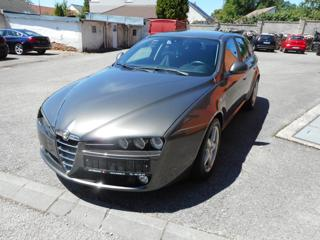 Alfa Romeo 159 1.9 JTD 8v High kombi