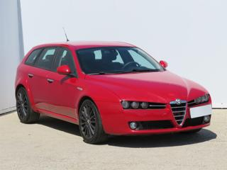 Alfa Romeo 159 1.9 JTD 110kW kombi nafta