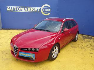 Alfa Romeo 159 1.9 110kW kombi
