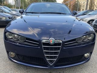 Alfa Romeo 159 1.9 JtD+110kw kombi