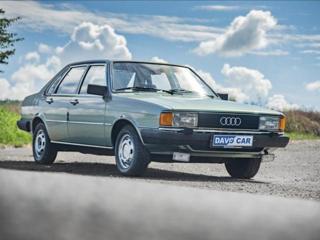 Audi 80 1,8 Automat 61'400 km sedan benzin