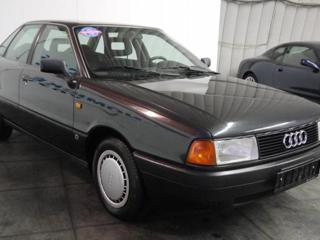 Audi 80 1.8I, TOP STAV!!! sedan