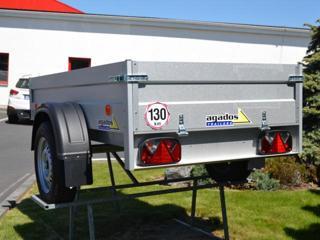 Agados Handy 3 N1/750kg