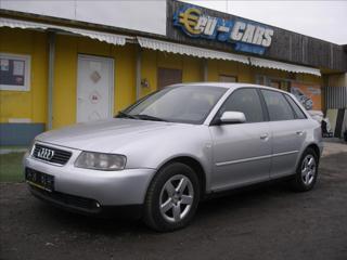 Audi A3 1.9 TDi,  96kW,ABS,ESP,DIGIKLIMA hatchback nafta