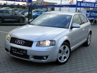Audi A3 2,0 TDi *SERVISKA*DIGIKLIMA hatchback nafta