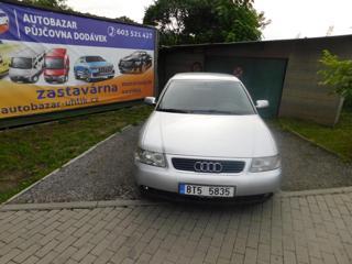 Audi A3 1.9 TDI hatchback