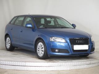 Audi A3 1.8 TFSI 118kW hatchback benzin