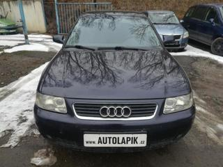 Audi A3 1.9 TDi Automat hatchback nafta