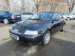 Audi A3 1.6i hatchback