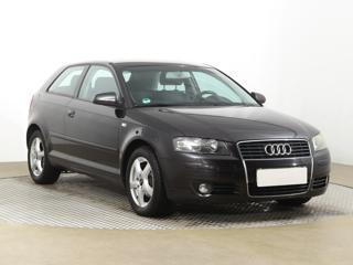 Audi A3 1.6 75kW hatchback benzin