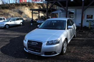 Audi A3 1.9 TDi S-Line hatchback