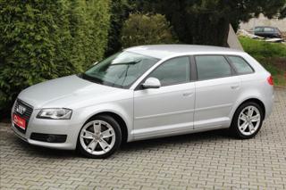 Audi A3 2,0 TDI  Ambition XENON DSG hatchback nafta