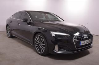 Audi A5 2,0 40 g-tron 125kW  Sportback advanced hatchback CNG + benzin