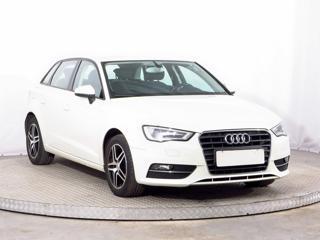 Audi A3 1.4 TFSI 90kW hatchback benzin