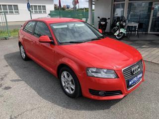 Audi A3 1.6i 75kW Attraction hatchback
