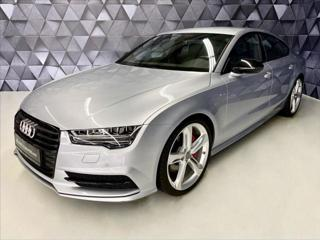 Audi A7 3,0 BiTDI 240KW COMPETITION,BL hatchback nafta