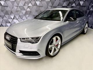 Audi A7 3,0 BiTDI 240KW COMPETITION,BLACK PAKET,MATRIX,KAMERA hatchback nafta