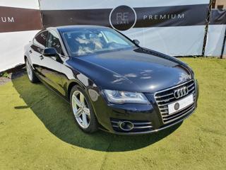 Audi A7 3.0 TDi 4x4 hatchback nafta