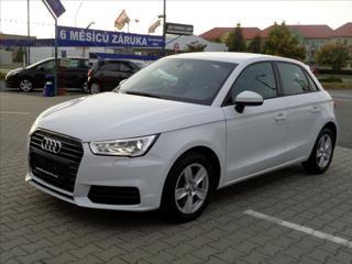 Audi A1 1,4 TFSi DSG *TOP-STAV* hatchback benzin