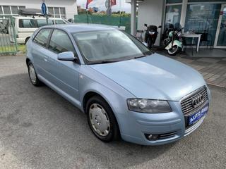 Audi A3 1.6i Klima Attraction hatchback