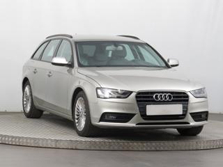 Audi A4 2.0 TDI 130kW kombi nafta - 1